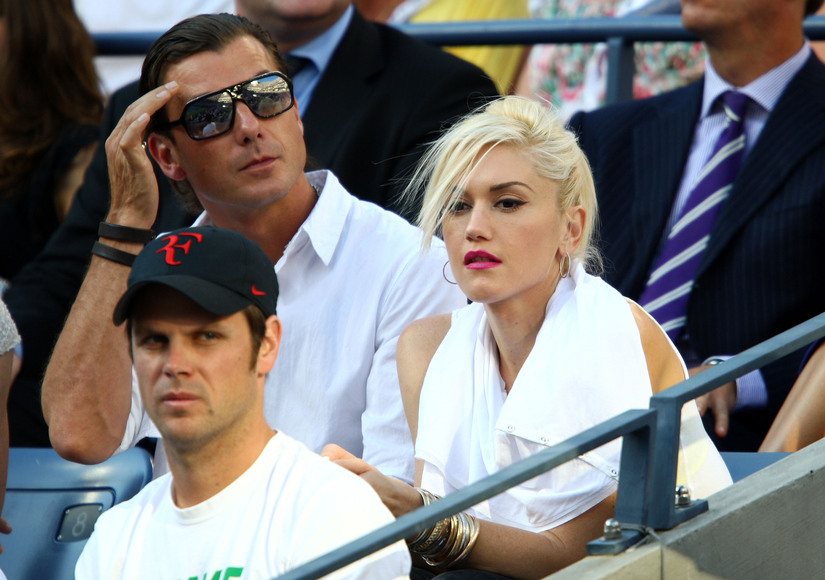 New Details! Inside Gwen and Gavin's $115-Mil Divorce