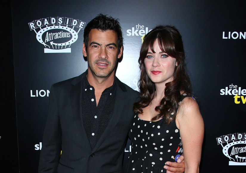 Zooey Deschanel Gives Birth to Baby Girl, Secretly Married Jacob Pechenik