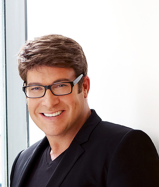 Canadian TV Host Chris Hyndman, 49, Found Dead in Alley