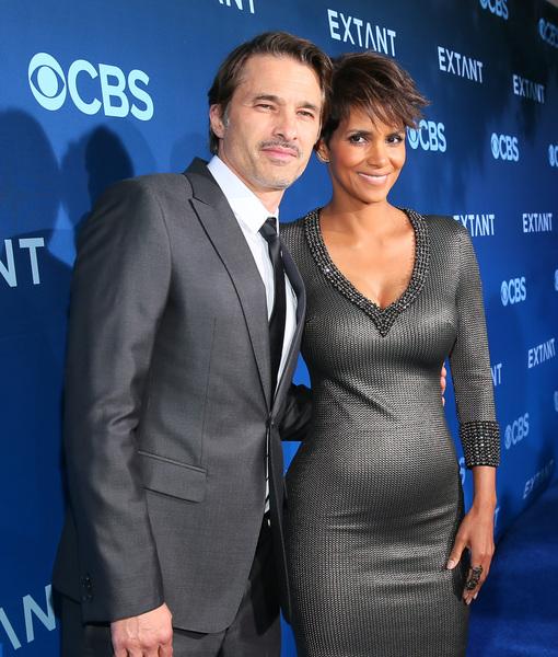 Halle Berry & Olivier Martinez's Divorce Finalized