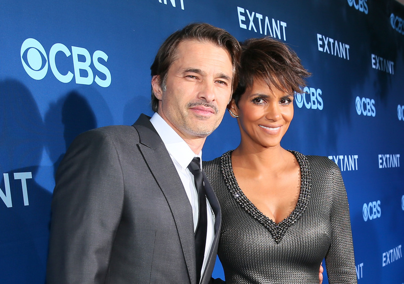 Halle Berry Finalizes Her Divorce