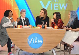 Kelly Osbourne Speaks Out After Her Donald Trump Attack Gone Wrong: 'I'd…
