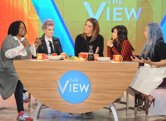 Kelly Osbourne Speaks Out After Her Donald Trump Attack Gone Wrong: 'I'd…