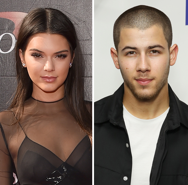 kendall single personals Hollywood life logo kendall jenner & chris brown dating because chris is now single kendall took a seat on chris' lap for a hot photo with.