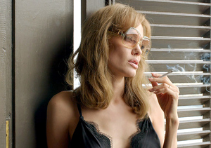Yikes! Watch Angelina Jolie & Brad Pitt in Disturbing 'By the Sea' Trailer