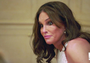 Caitlyn Jenner Confirms in 'I Am Cait' Clip: 'I've Only Been with Women'