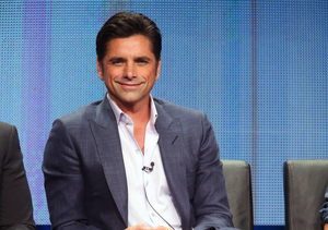 John Stamos Feels Very Healthy