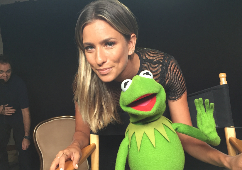 Kermit Sheds Light on Split with Miss Piggy, Talks New GF