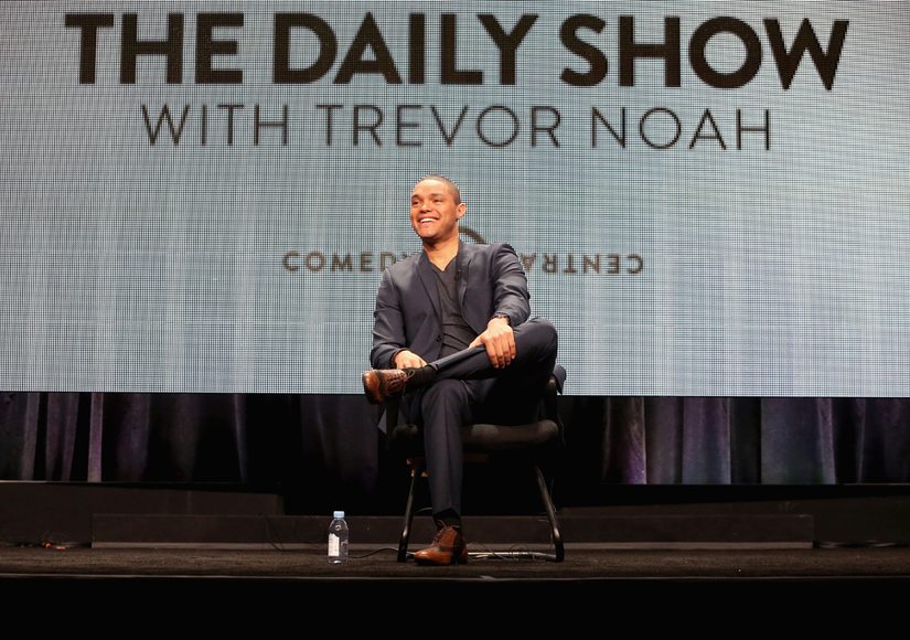 Everything We Know About Trevor Noah and His New Take on 'The Daily Show'
