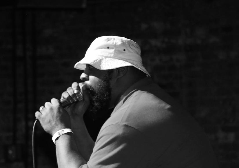 Rapper Sean Price, a.k.a. Ruck, Dies at 43
