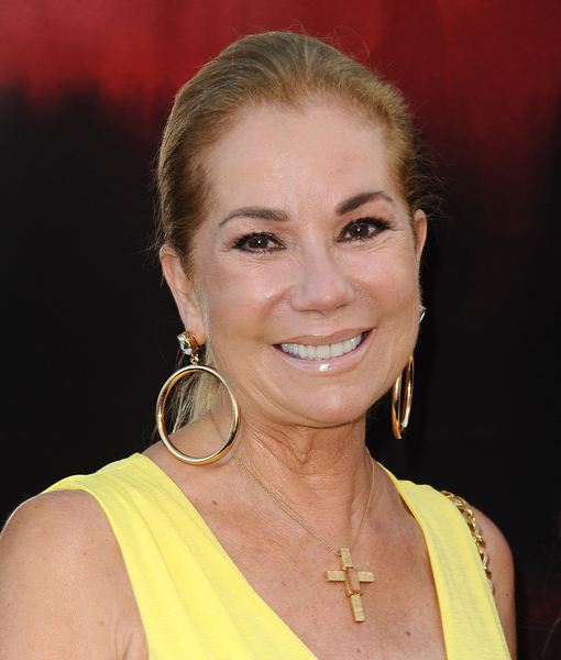 Kathie Lee Gifford's Words to Fans Following Husband's Death