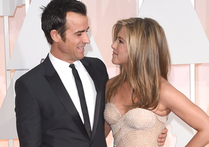 Howard Stern's Hilarious Retelling of Jennifer Aniston & Justin…