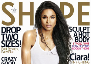 How Ciara Lost 60 Pounds in 4 Months