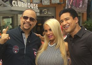 Hangin' Out with Ice-T & Coco