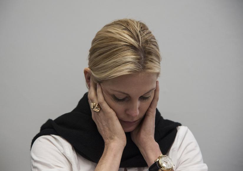 Heartbreaking New Development for Kelly Rutherford in Custody Battle