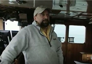 'Deadliest Catch' Star Tony Lara Dies at 50