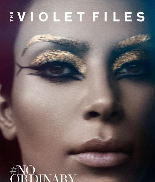 Kim Kardashian Turns Into Elizabeth Taylor as Cleopatra