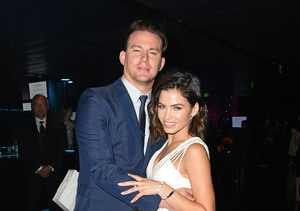 Jenna Dewan & Channing Tatum Have Perfect Family Vacation with Daughter…