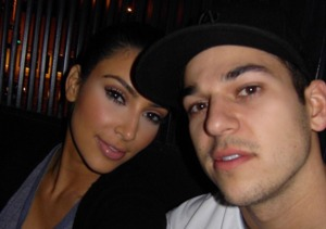 Rob Kardashian Back on Instagram, Posts Cutest Pic of North West