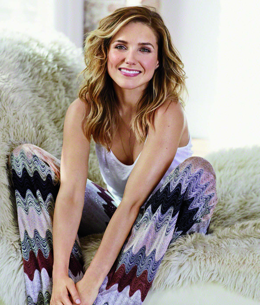 Sophia Bush 'Shattered' by Ex-Boyfriend Dan Fredinburg's Death