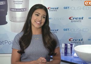 Gina Rodriguez Dishes on 'Jane the Virgin' and More