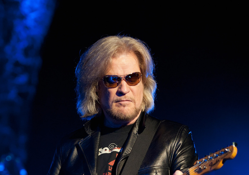 She's a Maneater... Daryl Hall's Wife Amanda Files for Divorce After Six Years of Marriage
