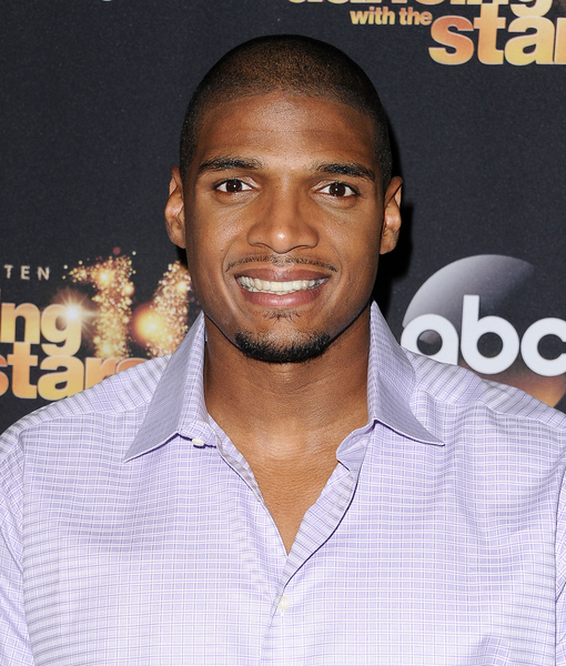 Michael Sam Leaves Football, Maybe Permanently