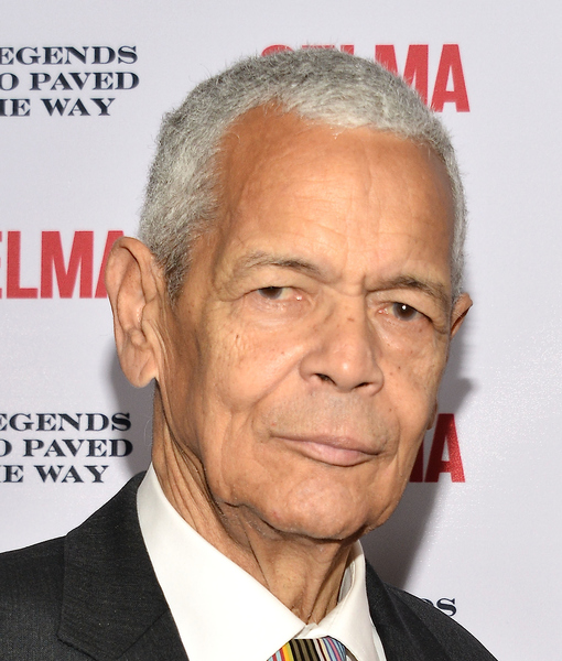 Civil Rights Icon Julian Bond Dies at 75