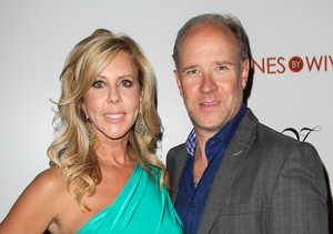 Vicki Gunvalson Is Single Again