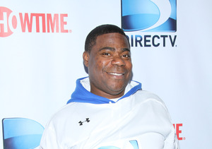 Tracy Morgan to Host 'Saturday Night Live'!