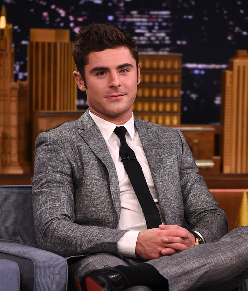 Zac Efron Still Looks Handsome with Egg in His Hair – Watch His Egg Russian…