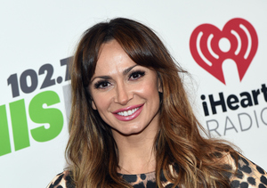 Karina Smirnoff Is Returning to 'Dancing with the Stars'!