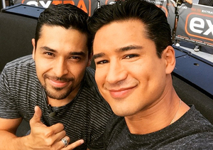 Wilmer Valderrama Dishes on His Future with Demi Lovato and Her New Role on…