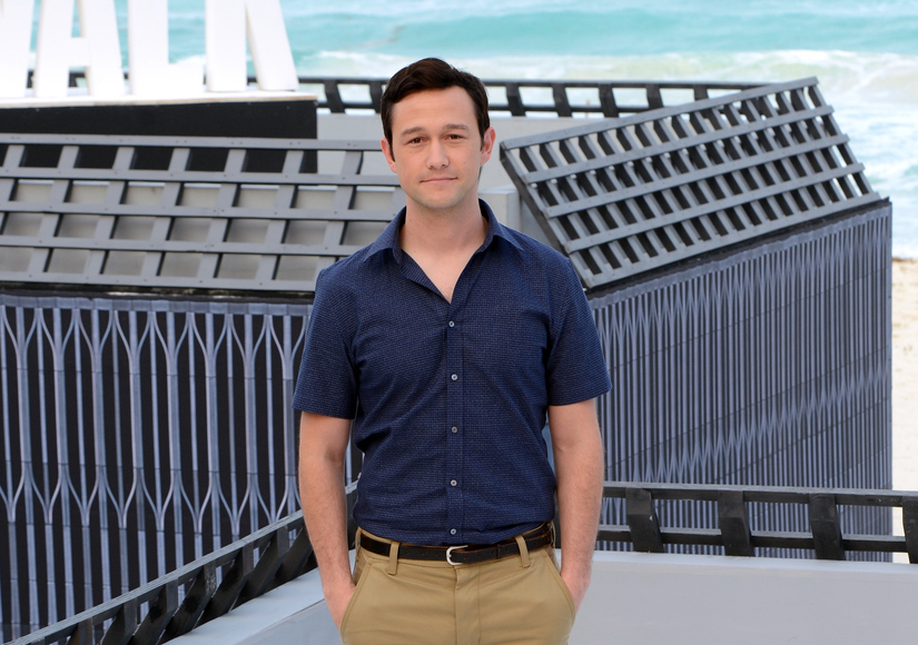 Surprise, Surprise! Joseph Gordon-Levitt Becomes Dad to Baby Boy
