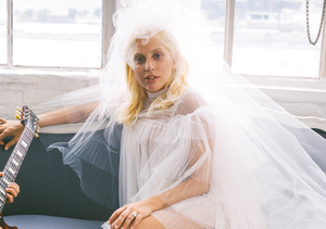 Lady Gaga Makes a Gorgeous Bride in Carine Roitfeld's Latest CR Fashion Book