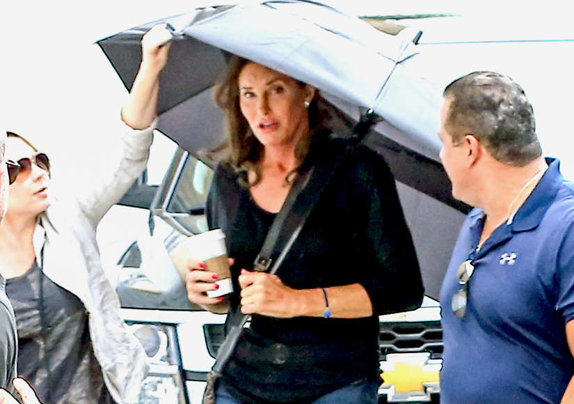The Latest on Caitlyn Jenner's Car Crash Case: Could She Face Jail Time?