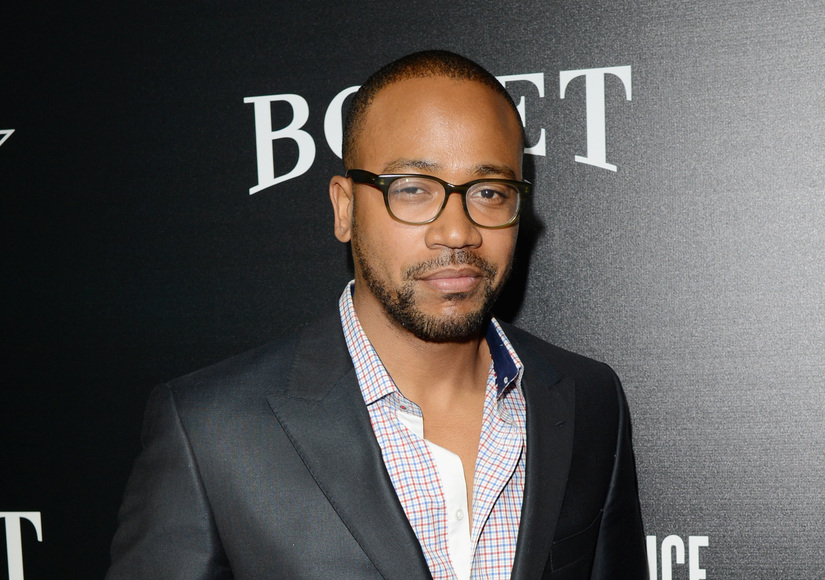 'Scandal' Star Columbus Short Arrested by Bounty Hunters at His Album Release Party