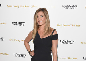 Jennifer Aniston Is 'Fed Up' with Pregnancy Rumors & Body Shaming