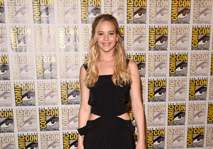Jennifer Lawrence Tops Forbes' Highest-Paid Actresses List for 2015