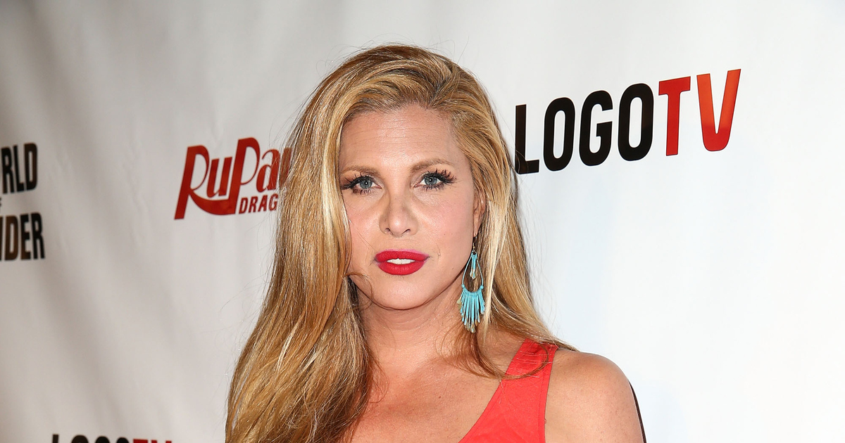 candis cayne brother