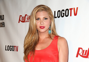 Candis Cayne Addresses Caitlyn Jenner Dating Rumors