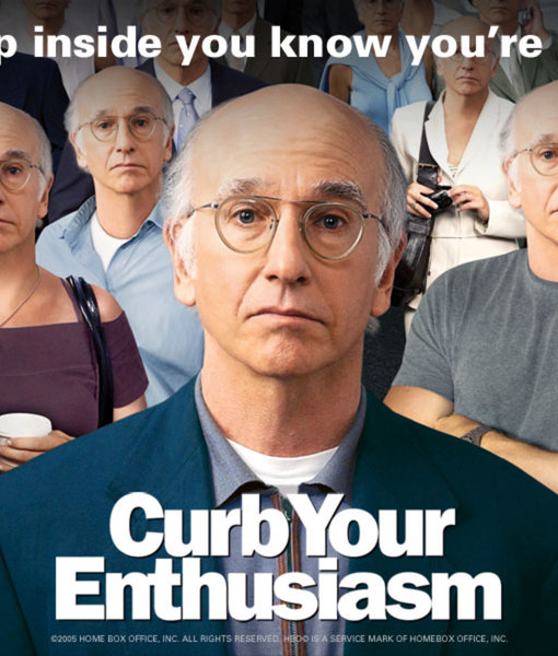 'Curb Your Enthusiasm' Comes to Amazon Prime