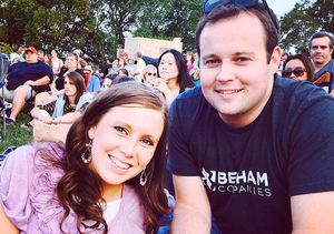 Inside Josh & Anna Duggar's Emotional Reunion at Rehab Center