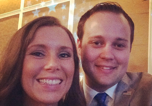 Strippers and Lingerie Models: Is This Josh Duggar's OTHER Secret Account?