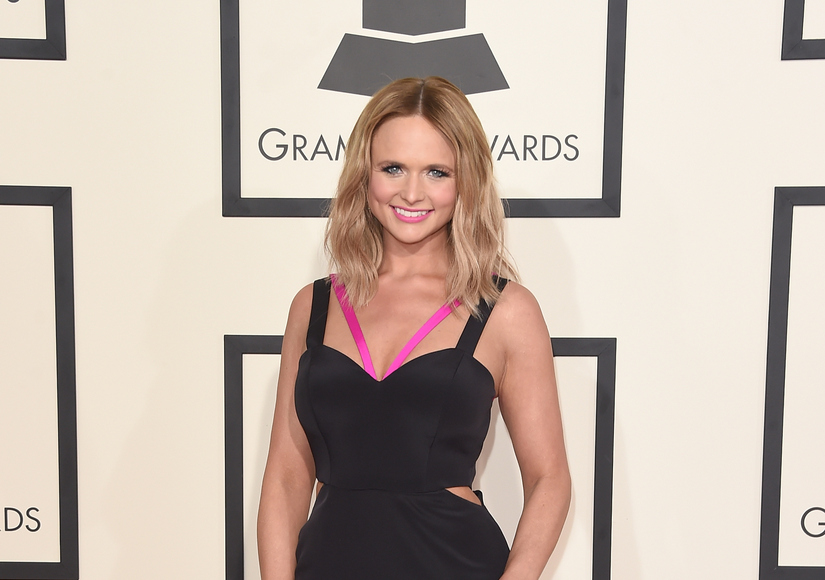 Miranda Lambert Has Platinum Blonde Style-Over After Her Divorce from Blake Shelton