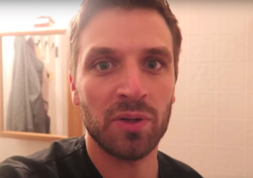 Report: YouTube Star Who Surprised Wife with Pregnancy Test Was Also on Ashley Madison