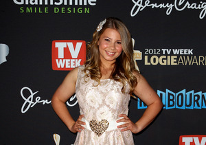 Bindi Irwin Signs for 'Dancing with the Stars' Season 21