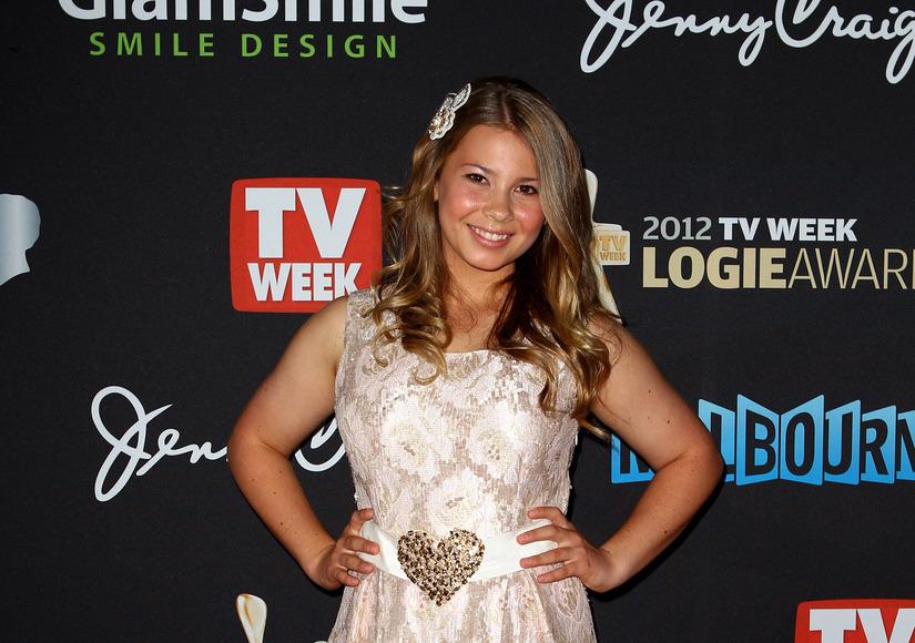 Bindi Irwin Signs for 'Dancing with the Stars' Season 21