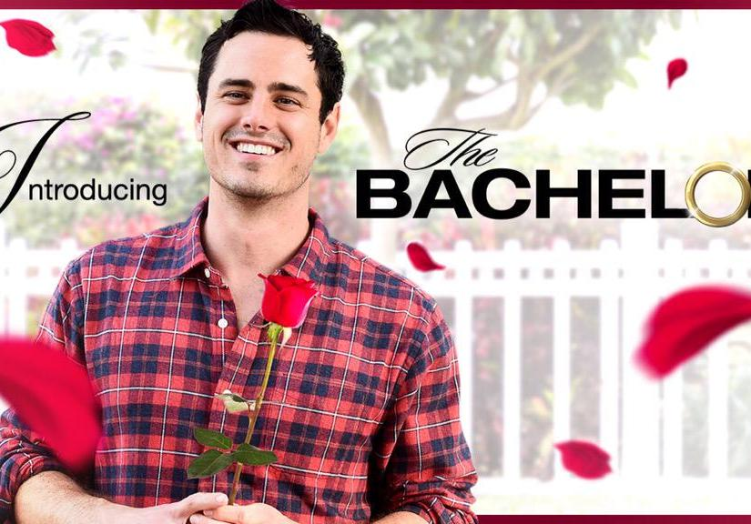 It's Official! Ben Higgins Is the New 'Bachelor'