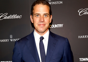 Extra Scoop: Ashley Madison Strikes Again? VP Joe Biden's Son Hunter Denies…